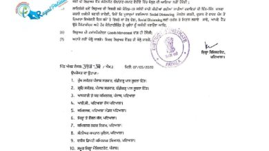 Patiala DC orders on liquor vends
