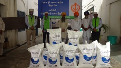 TSPL extends support to Damdama Sahib Langar Sewa
