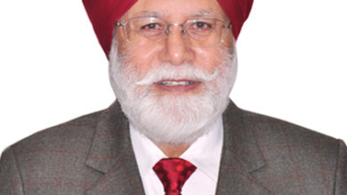 Punjabi University VC's resignation row; CM gave his assent