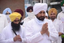 Sri Chamkaur Sahib to be developed as one of the best Tourism hub: Channi
