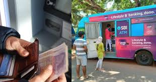 Chandigarh administration releases ATM route plan for 04.05.2020-Photo courtesy-Internet