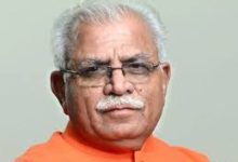 Haryana government appointed nodal officers for monitoring issues during the lockdown period
