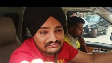 Patiala police looses chance to arrest Sidhu Moosewal