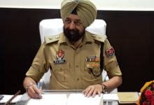 Patiala police on challaning mode; SSP seeks public support for Mission Fateh success