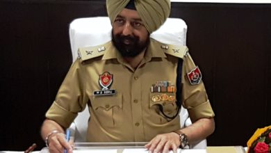 Corruption is intolerable; vigilance booked two ASI's -Sidhu