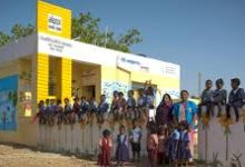 Vedanta's Nand Ghar project rolls out digital e-learning modules for children in villages-Photo courtesy-Internet