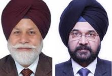 Vice Chancellor's of GNDU and Punjabi University got extension in service-Photo courtesy-Internet