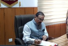 Chander Gaind- known as public DC; takes over charge as Commissioner Patiala Division