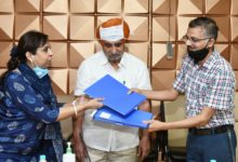 Drone to map properties under Laal Lakeer ; Punjab inks MoU with Survey of India