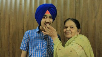 Guru Nanak Foundation public school students comes up with flying colors with class X result