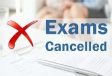 Punjab CM announces cancellation of university/college exams, details soon-Photo courtesy-Internet
