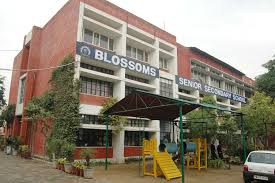 Blossoms School Patiala students come out with flying colours in CBSE 10th class