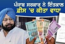 Revenue generation- Mutation fee hiked by Punjab cabinet-Photo courtesy-Internet