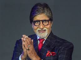 Corona targets Big B; admitted in hospital ; tweeted himself-Photo courtesy-Internet