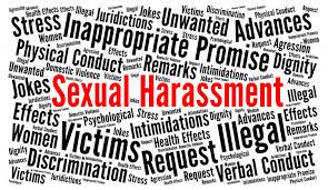 Sexual harassment takes Deputy Secretary job in Punjab-photo courtesy-internet