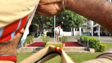 Punjabi university VC hoisted national flag; highlighted university achievements on Independence Day
