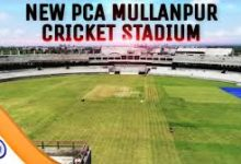 International cricket stadium at Mullanpur to be named after Patiala's last ruler-PCA-Photo courtesy-Internet