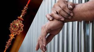 Punjab govt issues guidelines for sending Rakhis to jail inmates-Photo courtesy-Internet
