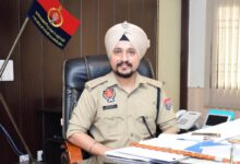 Pathankot police pay homage to police martyrs –Gulneet Singh Khurana