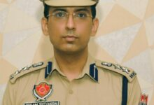 Historic day that crowns the sacrifice of martyrs-SSP Patiala