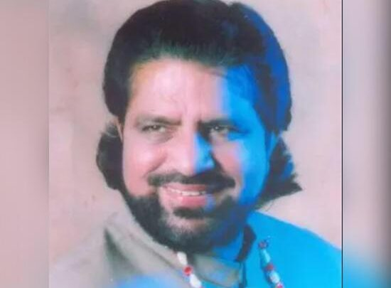 Famous Punjabi singer is no more; left behind a legacy
