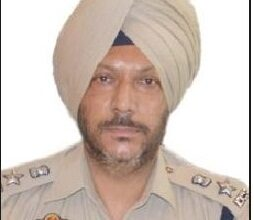Faridkot police is owed to the martyrs of its police force