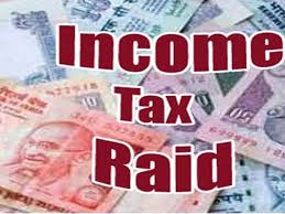 Income Tax department conducts searches in Punjab, Haryana, Delhi- NCR, Uttarakhand and Goa-Photo courtesy-Internet