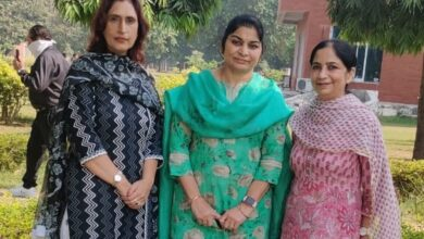 Women Empowerment in true sense in Punjabi University, Patiala