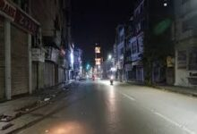 Night curfew along with other Covid restrictions imposed in Punjab-Photo courtesy-Internet