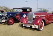 Vintage vehicles registration- ministry invited public comments-photo courtesy-internet