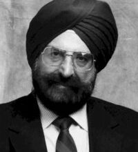 One of the 10 most renowned Sikhs across the world dies -Photo courtesy-Internet