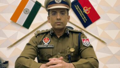 Patiala police to take stern action aganist RGMC management for flouting CM's order-SSP