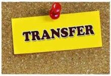 Ten Block Primary Education Officers transferred in Punjab -Photo courtesy-Internet
