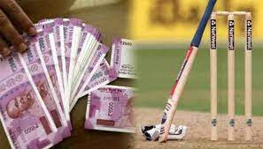 Cricket betting-Police arrests gang involved in betting on cricket matches-photo courtesy-Internet