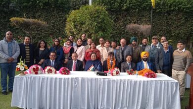 New team of IMA Patiala installed; doctors to adopt a village for healthcare facility