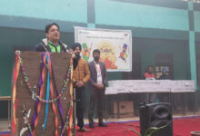 TSPL celebrates Lohri with children from Chellanwali Govt School