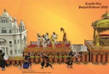 Punjab Tableau for Republic Day parade selected for the fifth consecutive year