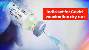 New Year gift for Patialvies-dry run of Corona vaccination to conduct at Patiala - Sidhu-photo courtesy -internet