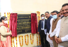 IOC sponsored rooftop solar plant at civil hospital Sangrur inaugurated by Vijay Inder Singla-Photo courtesy-Internet