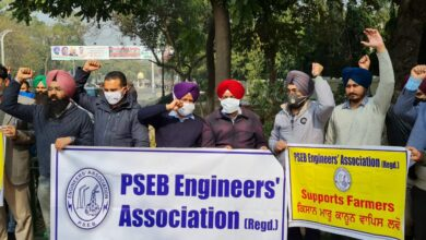 Privatization of power sector; power engineers participated in national protest day