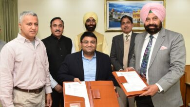 Punjab to have more Power; signed agreement for Rs 621 crore project