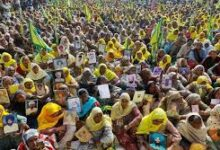 BJP senior leader criticise the Centre's treatment of the farmers' agitation-Photo courtesy-internet