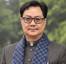 21 new disciplines included for central govt jobs under sports quota: Rijiju-Photo courtesy-Internet