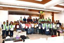Directorate of Factories-Vedanta's TSPL organizes industrial safety training