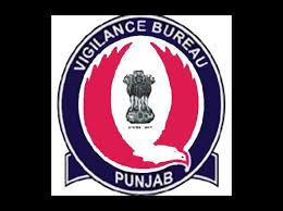 Patiala police cops arrested by vigilance ; registers bribery case against five  officials