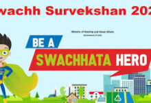 Race for cleanest city in India begins; ministry sounds bugle for Swachh Survekshan 2021-Photo courtesy-Internet