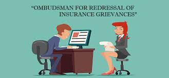 Now insurance policyholder can make complaints electronically to the Insurance Ombudsman-Photo courtesy-Internet